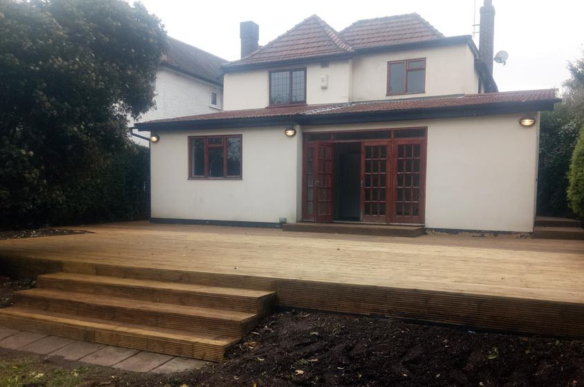 New-decking-project