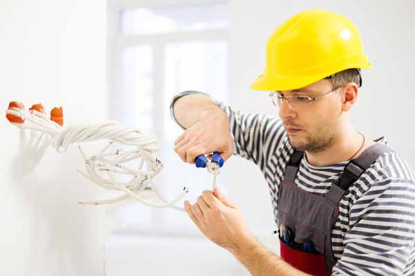 electrician-domestic-installation